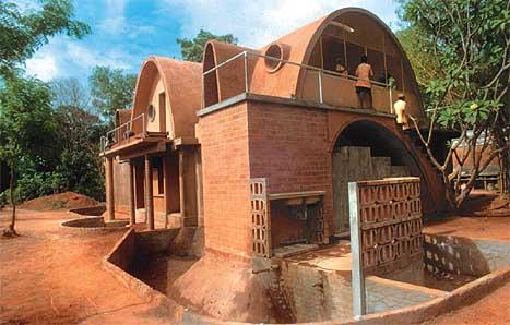Auroville Master Plan